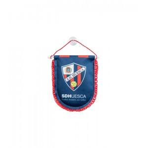 Mini Banderín SD Huesca