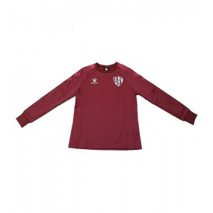 Garnet Training Sweatshirt 19/20