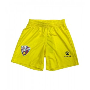 Yellow Goalkeeper Pants
