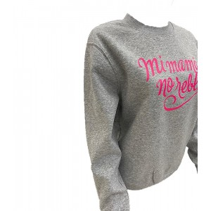 "Sweatshirt ""My Mom Doesn't Rebla"" 20/21"